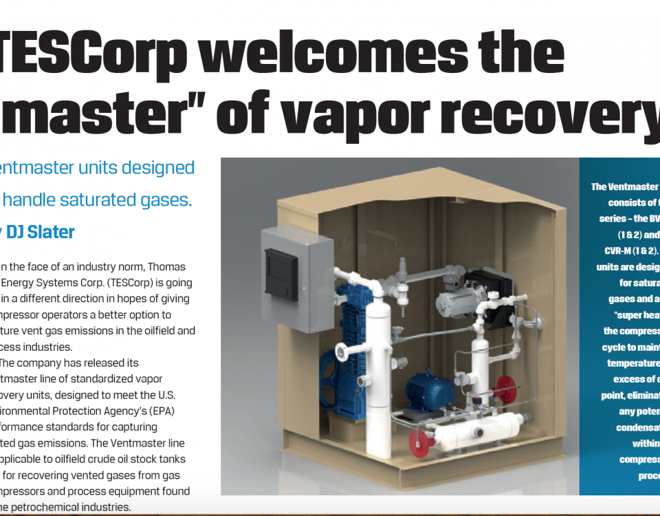 Compressor Tech TESCORP article2
